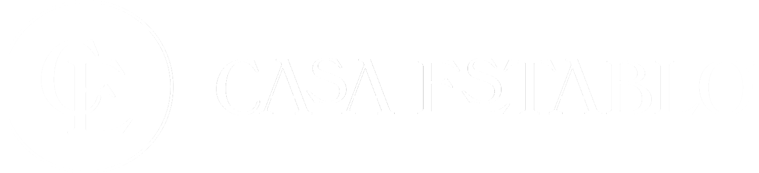 Casa-Establo_Logotipo_Vector